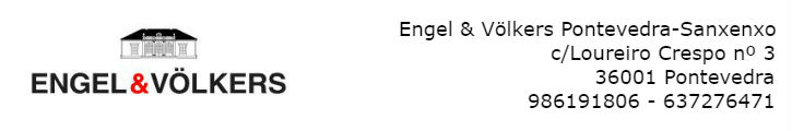 Engel & Völkers de Pontevedra Sanxenxo