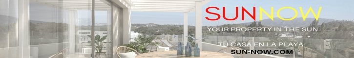 SUN NOW Real Estate stock in fotocasa.es