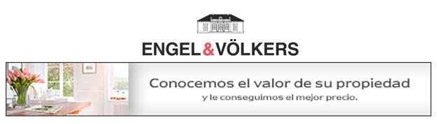 ENGEL & VOLKERS SANTIAGO COMPOSTELA