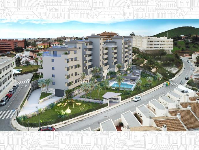Photo 3 of Street Sol Villas / Castillo Sohail - Myramar (Fuengirola)
