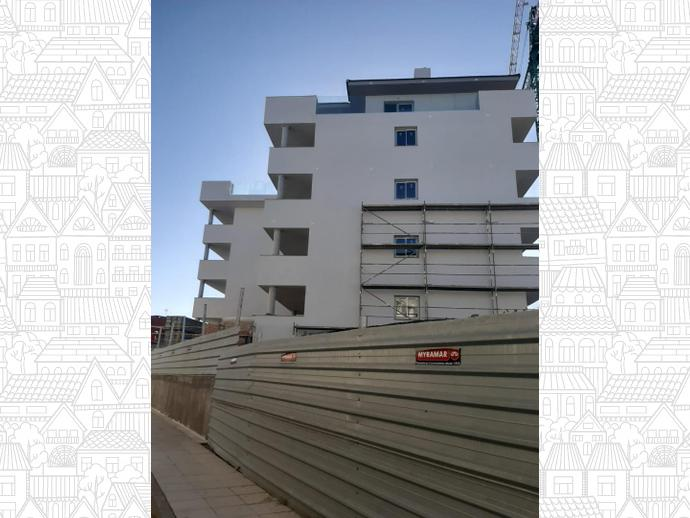 Photo 13 of Street arquitectos / Castillo Sohail - Myramar (Fuengirola)