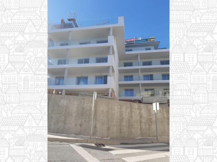Photo 14 of Street arquitectos / Castillo Sohail - Myramar (Fuengirola)