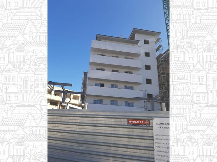 Photo 15 of Street arquitectos / Castillo Sohail - Myramar (Fuengirola)