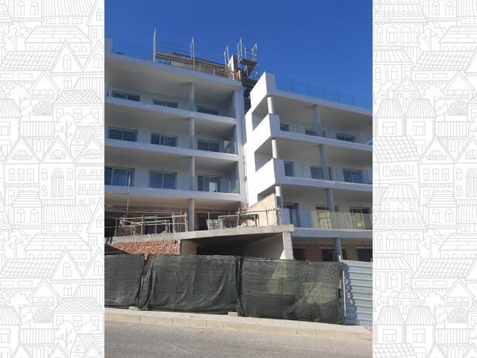 Photo 17 of Street arquitectos / Castillo Sohail - Myramar (Fuengirola)