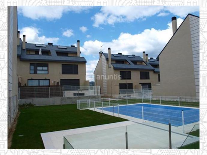 Chalet en villanueva del pardillo en centro en 120409994 - Alquiler de pisos en villanueva del pardillo ...