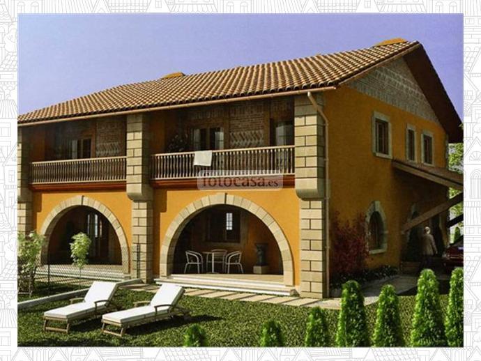 Casa Adosada En Ruiloba En Calle Ruiloba 120937782 Fotocasa