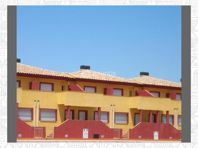 D plex en torre pacheco en calle mimas y ceres 1 128906667 for Pisos alquiler torre pacheco