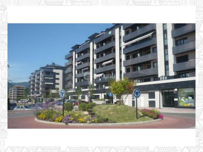Promoci n de obra nueva en calle ernai 1 de bergara gipuzkoa 17456369 1 - Venta de pisos en bergara ...