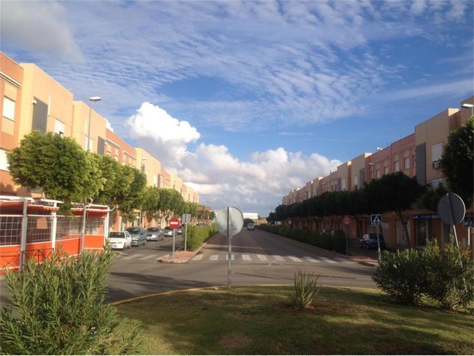 Promoci n de obra nueva en avenida del aljarafe 2 de palomares del r o sevilla 17472896 1 - Obra nueva mairena del aljarafe ...