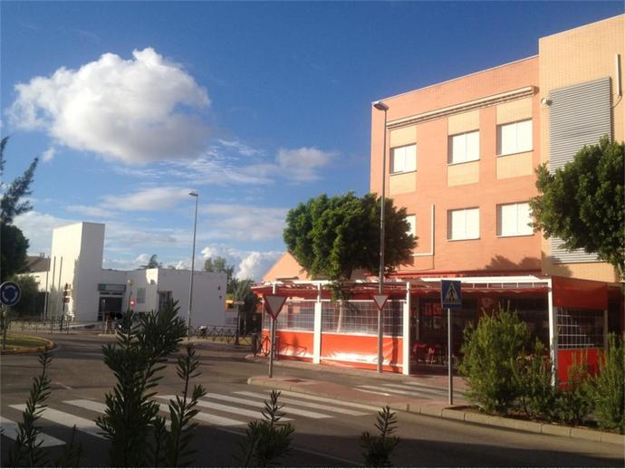 Foto 10 von Boulevard del Aljarafe, 2 / Palomares del Río