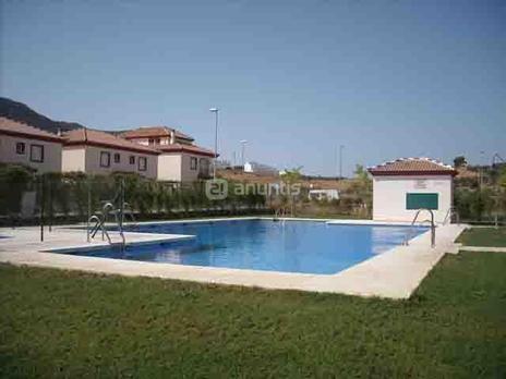 Obra nueva de alquiler en Málaga Provincia