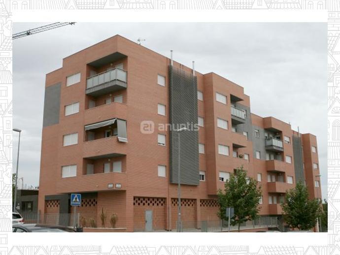 Foto 5 von Strasse Manuel Bermejo Hernández, 2 / Oeste (Mérida)