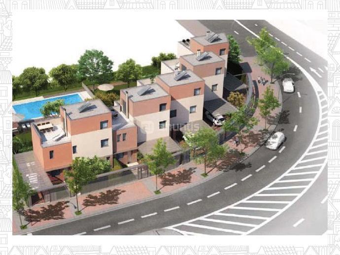 Promoci n de obra nueva en avenida cerro milano 139 de ensanche de vallecas valdecarros - Pisos ensanche de vallecas obra nueva ...