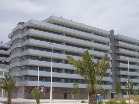 Estudios de alquiler en España