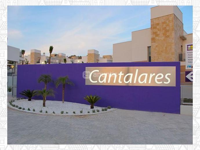 Foto 5 de Residencial Cantalares / El Esparragal, Pedanías Noreste ( Murcia Capital)