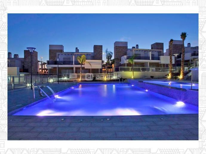 Foto 2 de Residencial Cantalares / El Esparragal, Pedanías Noreste ( Murcia Capital)
