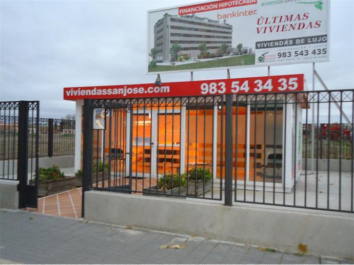 Photo 5 of Sector Viveros / Centro (Valladolid Capital)