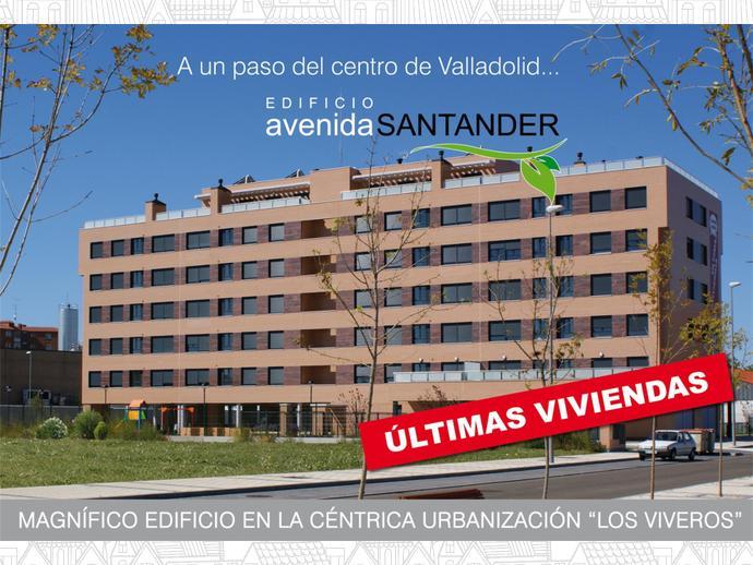Photo 1 of Sector Viveros / Centro (Valladolid Capital)