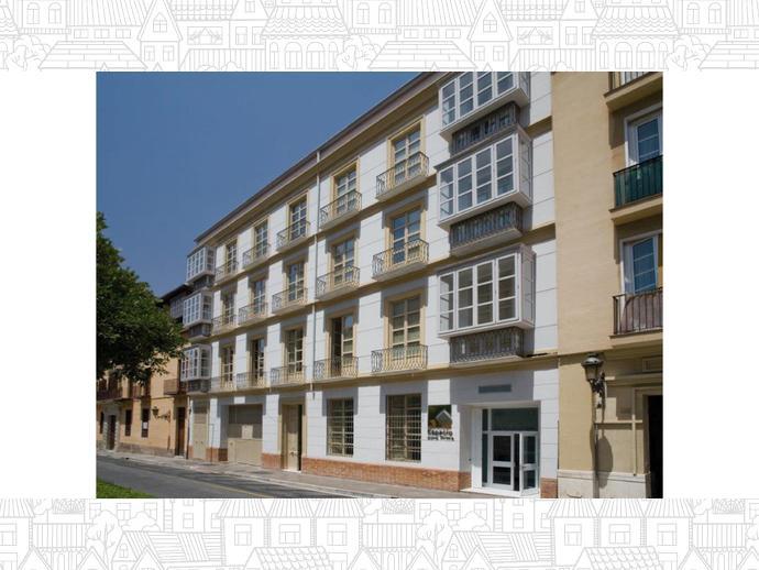 Photo 1 of Street Císter, 3 / Centro Histórico, Centro (Málaga Capital)
