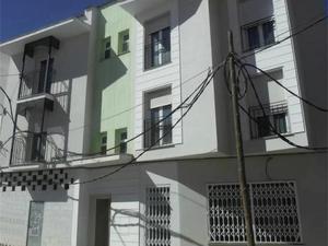 New home Almendralejo