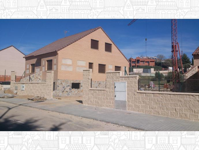 Photo 18 of Housing Development las Lomas / Olías del Rey
