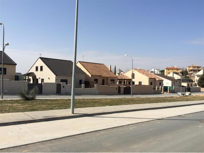 Photo 8 of Housing Development las Lomas / Olías del Rey