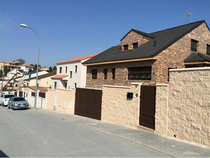 Photo 4 of Housing Development las Lomas / Olías del Rey