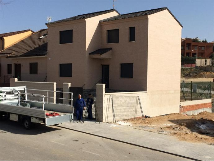 Photo 6 of Housing Development las Lomas / Olías del Rey