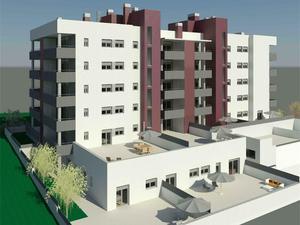 Promociones inmobiliarias de iberhogar en espa a pisos y for Pisos obra nueva cornella