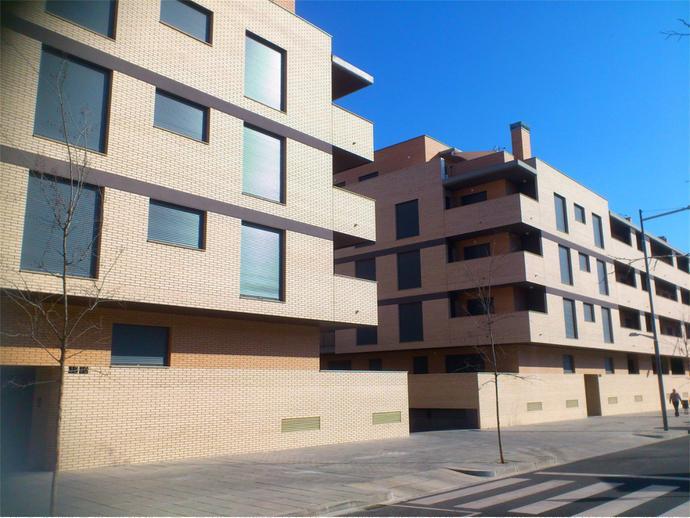 Foto 1 von Strasse Antoni Guix i Ribelles, 4 / Magraners - Polígon del Segre ( Lleida Capital)