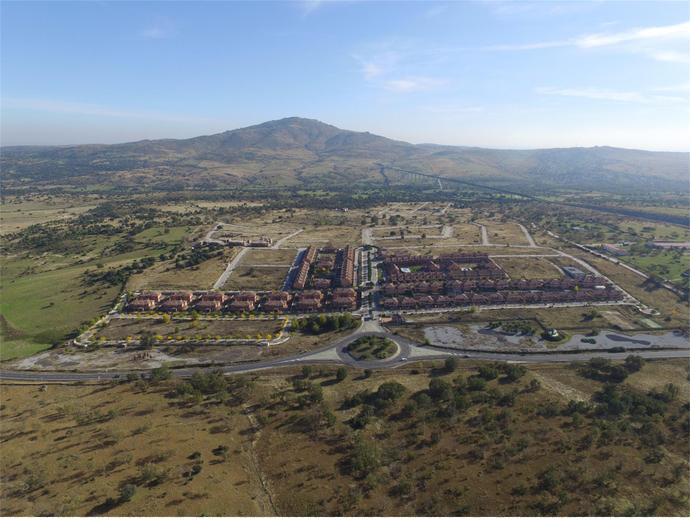 Foto 1 von Miraflores de la Sierra / Miraflores de la Sierra