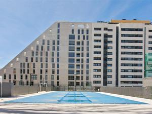 Obra nueva  Madrid Capital