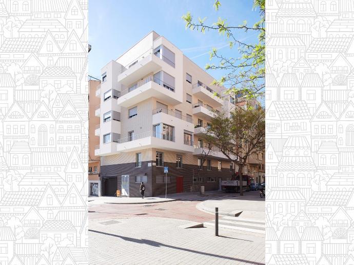 Photo 2 of Street Arquimedes, 31 / Sant Andreu del Palomar, Sant Andreu ( Barcelona Capital)