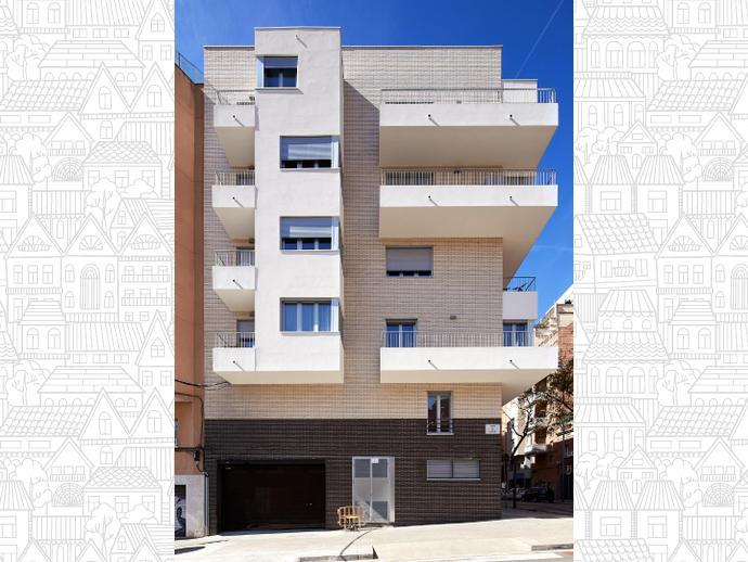 Photo 3 of Street Arquimedes, 31 / Sant Andreu del Palomar, Sant Andreu ( Barcelona Capital)
