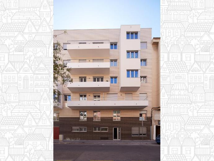 Photo 4 of Street Arquimedes, 31 / Sant Andreu del Palomar, Sant Andreu ( Barcelona Capital)