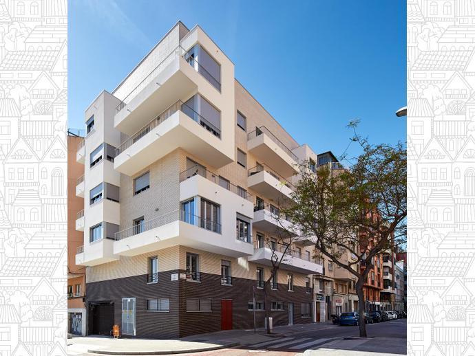 Photo 1 of Street Arquimedes, 31 / Sant Andreu del Palomar, Sant Andreu ( Barcelona Capital)