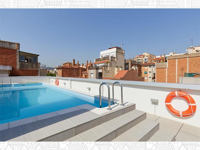 Photo 8 of Street Arquimedes, 31 / Sant Andreu del Palomar, Sant Andreu ( Barcelona Capital)