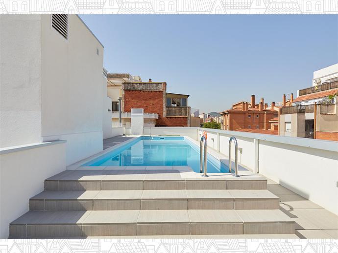 Photo 9 of Street Arquimedes, 31 / Sant Andreu del Palomar, Sant Andreu ( Barcelona Capital)