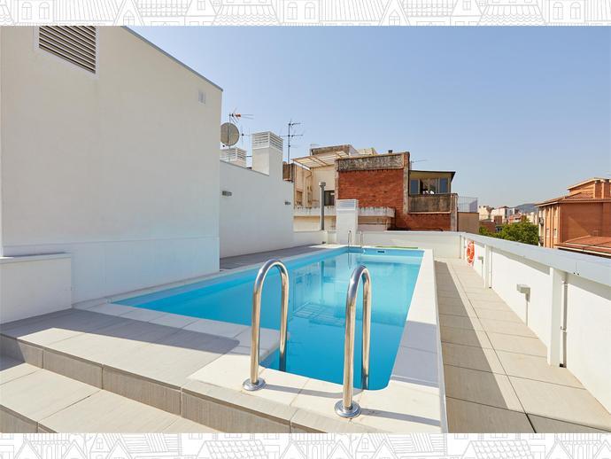 Photo 10 of Street Arquimedes, 31 / Sant Andreu del Palomar, Sant Andreu ( Barcelona Capital)