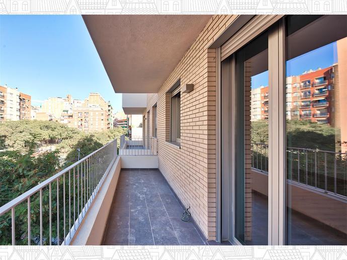 Photo 18 of Street Arquimedes, 31 / Sant Andreu del Palomar, Sant Andreu ( Barcelona Capital)