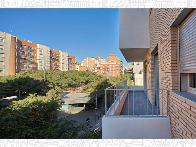 Photo 19 of Street Arquimedes, 31 / Sant Andreu del Palomar, Sant Andreu ( Barcelona Capital)