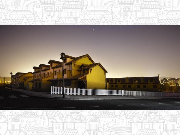 Photo 2 of PALACIO DEL VILLAR / Castrillón