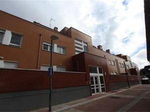 Neubau Valladolid Capital
