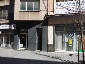 Neubau Santa Coloma de Gramenet