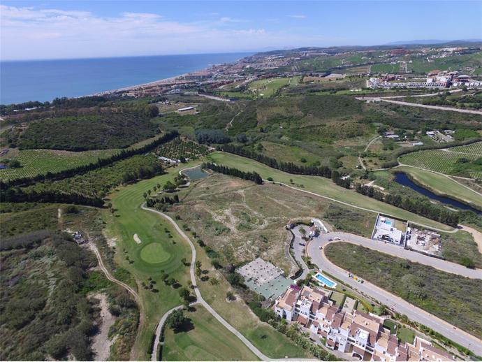 Foto 4 von Strasse Casares Golf Garden / Doña Julia Golf (Casares)