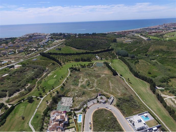 Foto 5 von Strasse Casares Golf Garden / Doña Julia Golf (Casares)