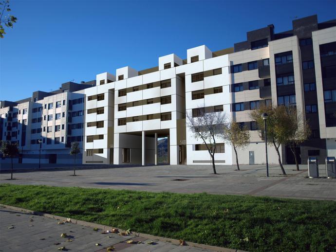 Foto 1 de Presidente Adolfo Suárez 14, Sector S-3 Casa la Vega / Hospital - G3 - G2 (Burgos Capital)