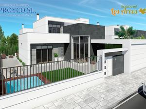 Promociones inmobiliarias de proyco alcantarilla en espa a for Piscina alcantarilla