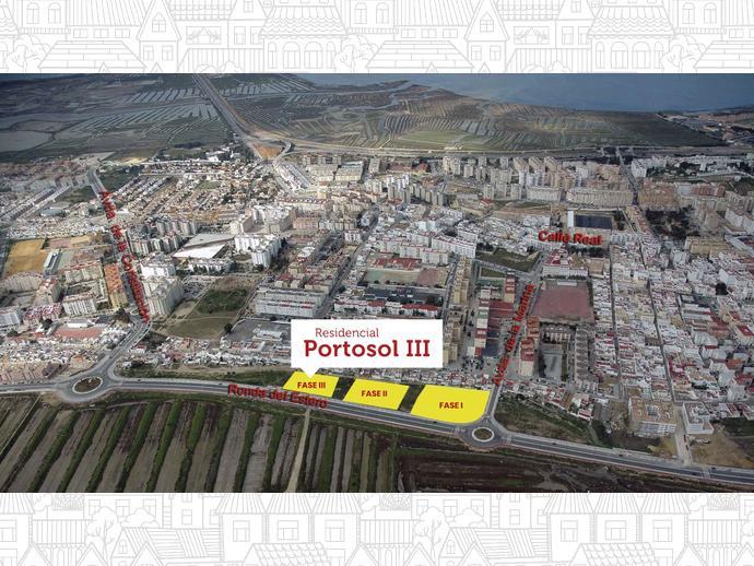 Photo 13 of Avenue Ronda del Estero , 28 / Bahía Sur - Parque El Castillo (San Fernando)