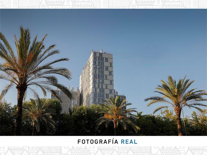 Foto 2 von Weg Assagador del Morro, 100 / Malilla, Quatre Carreres ( Valencia Capital)